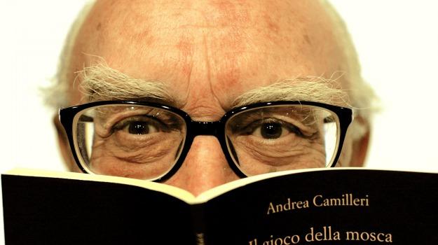 anziani, benessere, salute, Andrea Camilleri, Sicilia, Vita