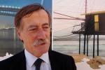Ebola, l'infettivologo: «La Sicilia non rischia più delle altre zone, ha medici eccellenti»