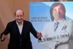 "Antonio Albanese, il teorico ""du pilu"" al traguardo dei 50 anni"