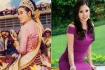 Uguale a 67 anni come a 18, il mistero dell'eterna giovinezza di Miss Universo 1965. Le foto
