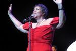Aretha Franklin, la regina del soul torna con un nuovo album