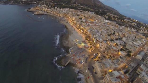 balneazione, divieti, estate, mare, Palermo, Cronaca