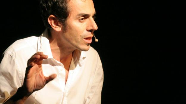 attori, fondi, solidarietà, spettacolo, Martino Lo Cascio, Palermo, Cultura