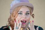 Facce buffe al Teatro Biondo di Palermo: gli abbonati diventano testimonial