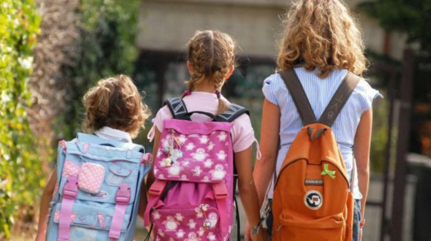 Infanzia, povertà educativa, Save The Children, Sicilia, Società