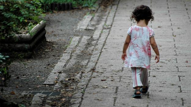 accoglienza, bambini, centro, immigrazione, ospedale, Sicilia, Vita