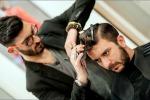 Il fascino dell'uomo bello e dannato: la barba folta e curata fa tendenza