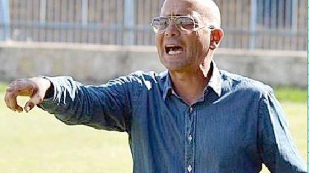 Akragas, Calcio, Giancarlo Betta, Agrigento, Sport
