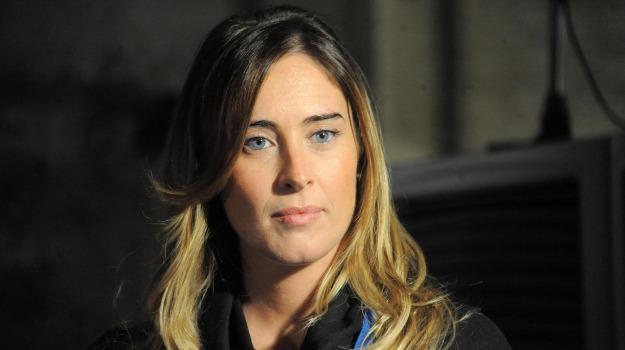 furto, indagini, ministro, roma, Maria Elena Boschi, Sicilia, Cronaca