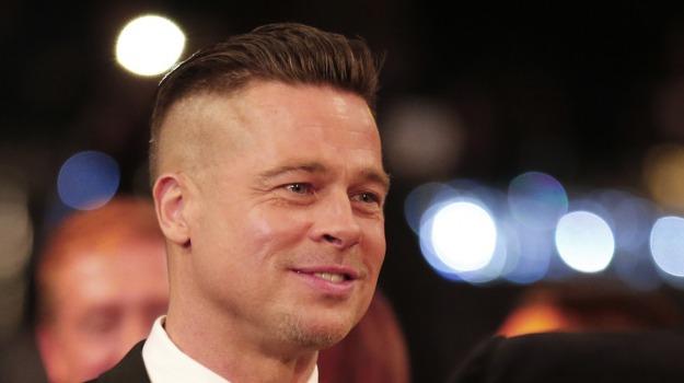 attore, gossip, intervista, spettacolo, Angelina Jolie, Brad Pitt, Jennifer Aniston, Sicilia, Società