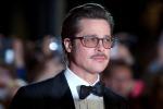 Divorzio Pitt-Jolie, Brad assente alla prima del suo film