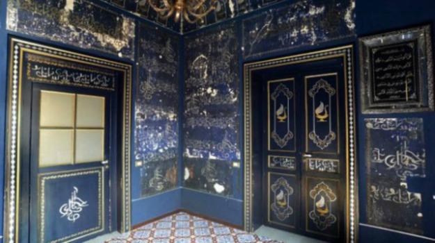camera delle meraviglie, Palermo, Palermo, Cultura