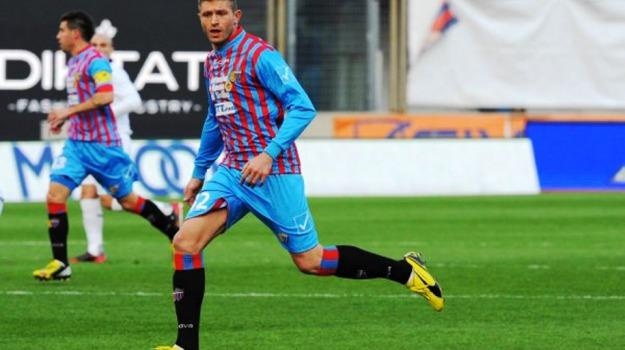 Calcio, catania calcio, serie b, Catania, Sport