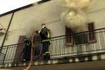 """Incendi """"inspiegabili"""" a Caronia, chiuse le indagini per padre e figlio"""