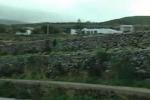 Cantina a Pantelleria, verso la chiusura dell'indagine