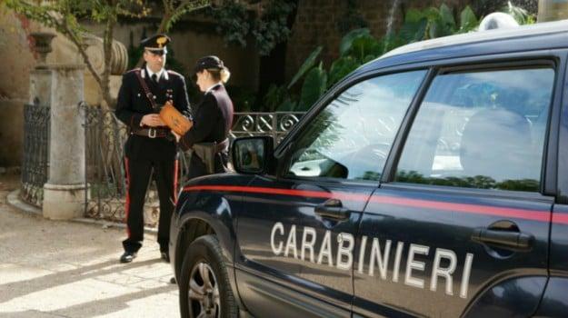 tentato furto belpasso, Catania, Cronaca
