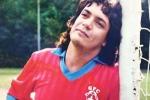 Essere un calciatore senza mai giocare: l'incredibile storia di Raposo
