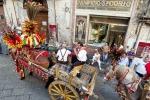 Come costruire un carretto siciliano: una mostra lo spiega