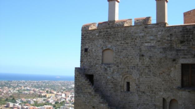 baronessa, carini, castello, omicidio, Palermo, Società