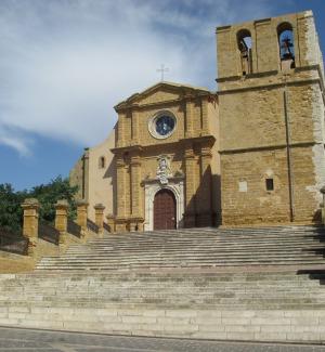 Iniziati i lavori alla cattedrale San Gerlando, spesa da 1 milione e 600 mila euro