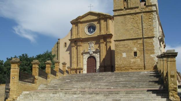 lavori cattedrale san gerlando, Agrigento, Economia