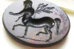 In mostra al Mandralisca di Cefalù le gemme antiche del barone