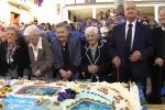 Festa per i centenari di Montemaggiore Belsito: il video