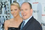 Charlene Wittstock e Alberto di Monaco aspettano due gemelli