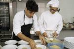 Giardini Naxos, chef e studenti insieme per una gara d'alta cucina