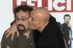 """""""Confusi e felici"""", al cinema risate e psicanalisi con Claudio Bisio"""