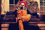 In California il mistero del clown che terrorizza i cittadini