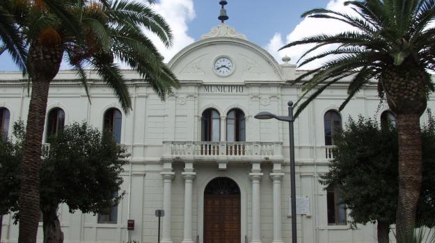 comune capo d'orlando, Messina, Politica