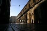 Caltanissetta, paletti in corso Vittorio Emanuele: ne saranno piazzati duecenti