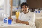 Ai Giardini Naxos sfida ai fornelli con tre chef d'eccezione