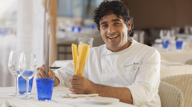 chef, cucina, gara, scuola, studenti, Messina, Società