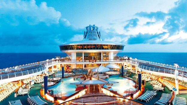 CROCIERE, porto empedocle, turismo, Agrigento, Viaggi & Crociere