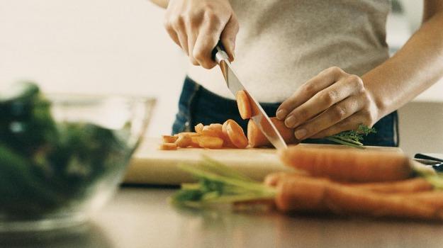 cibo, cucina, cuoco, piatto, Sicilia, Società