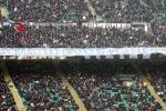 Scontri, Daspo per due tifosi della New Modica Calcio