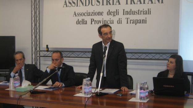 azioni, Confindustria, indagini, sequestro, Davide Durante, Trapani, Cronaca