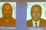"""""""Intascavano i soldi delle bollette"""": Palermo, scoperti 2 dipendenti Amap"""