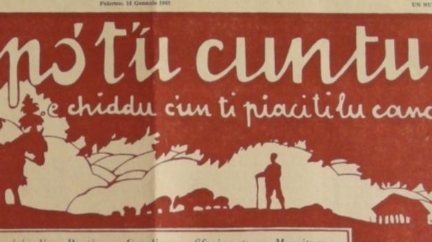dialetto, lingua, ricerca, Sicilia, Società