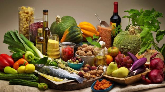 cibo, dieta mediterranea, malattie, reni, ricerca, Sicilia, Vita