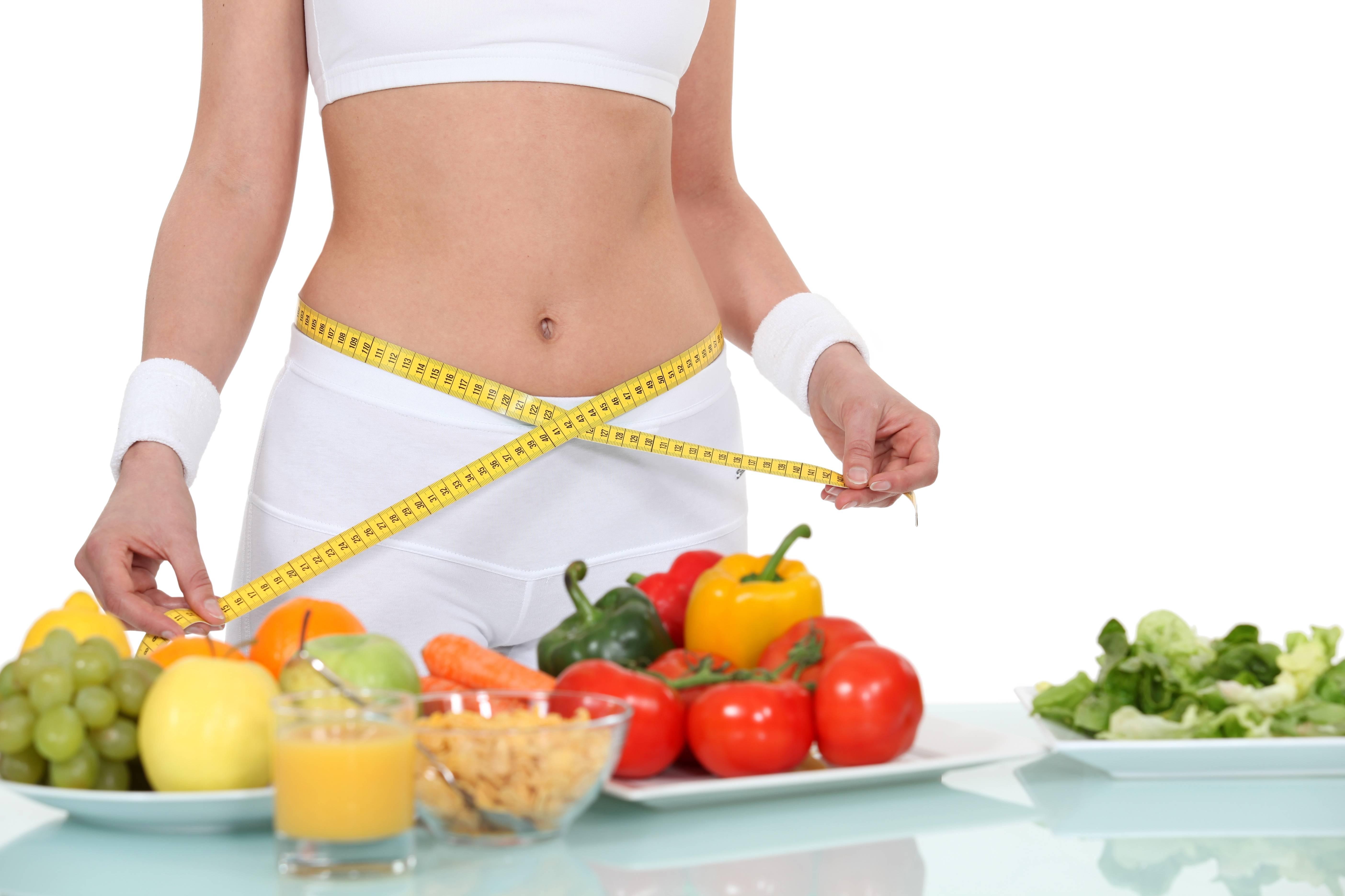 definizione di una dieta