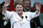 Brasile, le urne bocciano il cambio: nasce il Dilma bis