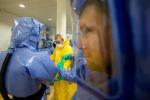 Ebola, l'esperto: è probabile che si diffonda in Cina