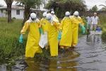 Diagnosticato il primo caso di Ebola negli Stati Uniti: sale la paura anche nei Paesi occidentali