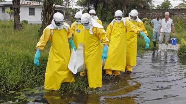 allarme, ebola, malattia, Barack Obama, Sicilia, Mondo