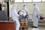 Ebola, undici soldati americani posti in isolamento a Vicenza