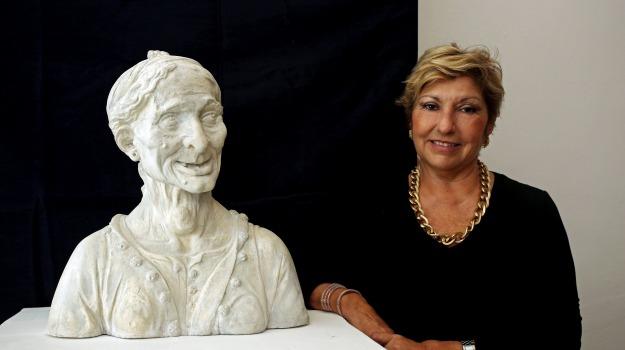 arte, museo, opere, Eliana Calandra, Palermo, Cultura