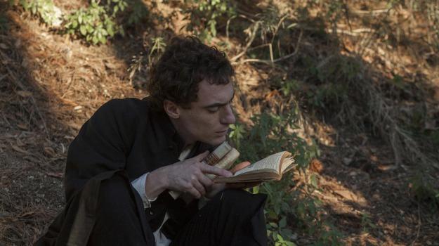 cinema, film, lettaratura, scrittore, scuola, Giacomo Leopardi, Sicilia, Cultura